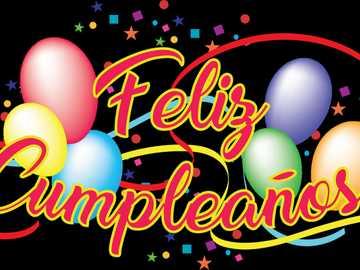 feliz cumpleaños - feliz cumpleaños a ti que los cumplas feliz cumpleaños a ti que los cumplas feliz