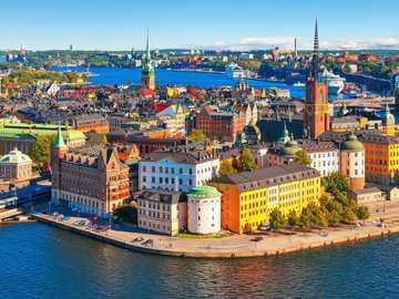 Estocolmo - m ............................