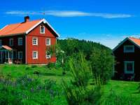 Scandinavia - m ...................