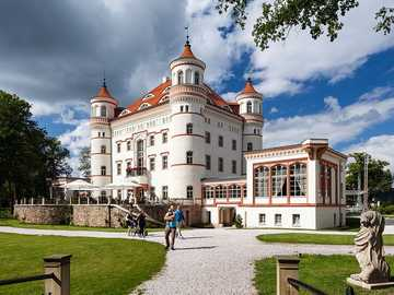 pałac wojanowski - m...................
