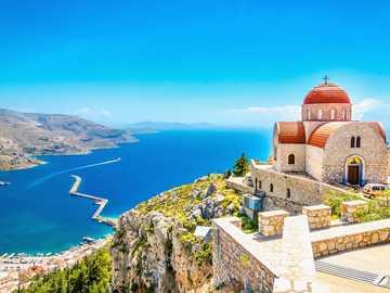 Гърция.... - м ........................