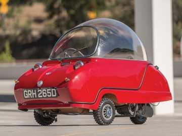 buccia tridente - peel trident: la peggiore macchina del mondo (;