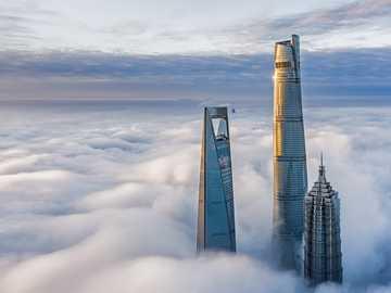 skyscrapers - High skyscrapers dede