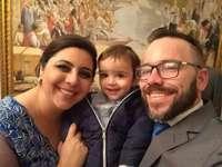 Família Cunha Clemente