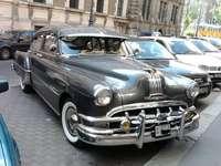 Budapest Pontiac