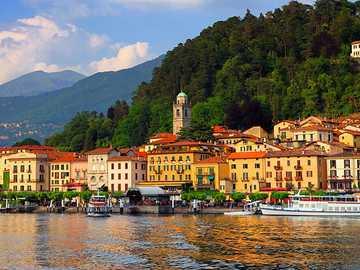 Bellagio on Lake Como - Bellagio on Lake Como