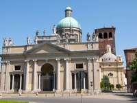 Vercelli Dom Piedmont Βόρεια Ιταλία