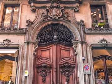 Turin Historisches Stadthaus - Turin Historisches Stadthaus