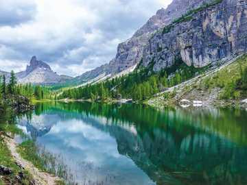 Pustertal Dolomites South Tyrol - Pustertal Dolomites South Tyrol