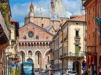 Πάντοβα περιοχή Βένετο Ιταλία