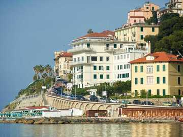 Imperia region of Liguria - Imperia region of Liguria