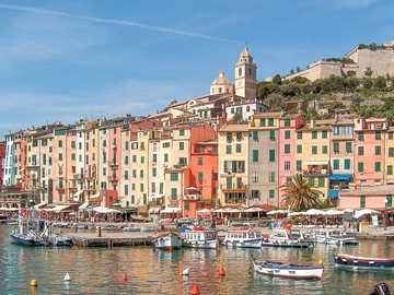 Lerici region of Liguria - Lerici region of Liguria