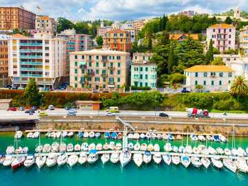 Savona city Liguria region - Savona city Liguria region