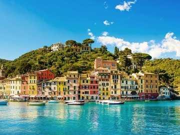 Italian Riviera Liguria - Italian Riviera Liguria