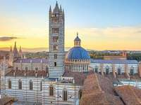 Siena Cathedral Region Tuscany