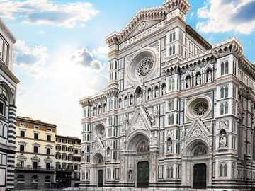 Florence Cathedral Tuscany - Florence Cathedral Tuscany