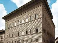 Φλωρεντία Palazzo Strozzi Τοσκάνη