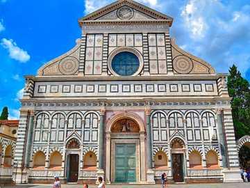 Florence Santa Maria Novella Tuscany - Florence Santa Maria Novella Tuscany