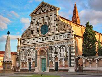 Florencia Santa Maria Novella Toscana - Florencia Santa Maria Novella Toscana