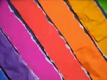r è per arcobaleno - lmnopqrstuvwxyzlmnop