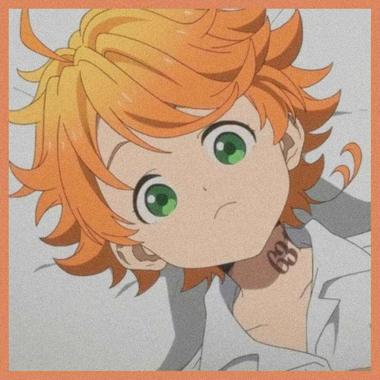 Emma the promised neverland - Complete Emma from The promised neverland