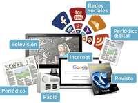 Pubblicità - Mass media, utilizzati per la pubblicità