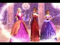 Barbie und der Diamantpalast - Besiege Lydia und Free - Die Geschichte der 17-jährigen Kellnerin Blair Willows ändert sich, als das Mädchen die Princess