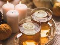 Tè d'autunno