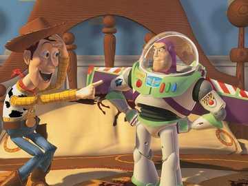toy story - para niños y adultos