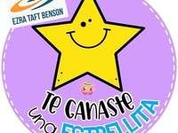 STAR - Seien Sie der Erste, der sich löst und einen Stern verdient