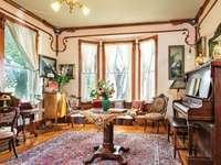 w pięknym i ciepłym domowym zaciszu - w pięknym i ciepłym domowym zaciszu