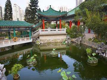 Kowloon. - Viaje a la península de Kowloon.