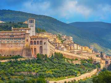 Asís Umbría Italia - Asís Umbría Italia