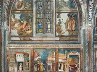 Cattedrale di Assisi Umbria Italia