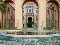 Genova Palazzo dei Rolli Liguria Italia