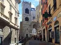 Γένοβα Porta Soprana Λιγουρία Ιταλία