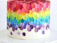 Dessertrender 2020 - Hur läcker kakan ser ut, eller hur?