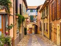 Μπολόνια Εμίλια Ρομάνια Ιταλία