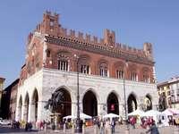 Piacenza Emilia Romagna Ιταλία