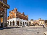Piacenza Emilia Romagna Włochy - Piacenza Emilia Romagna Włochy