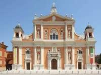 Катедралата Карпи Мария Асунта Емилия Романя