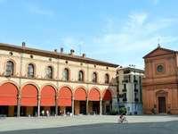 Imola Emilia Romagna Ιταλία