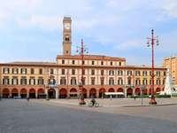Forli Emilia Romagna, Włochy - Forli Emilia Romagna, Włochy