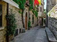 Άγιος Μαρίνος στην Ιταλία