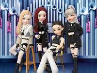 zepeto kill this love - up down right left 90 cm