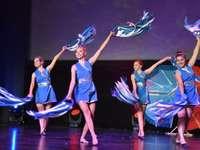 Танцов отбор - М ....................