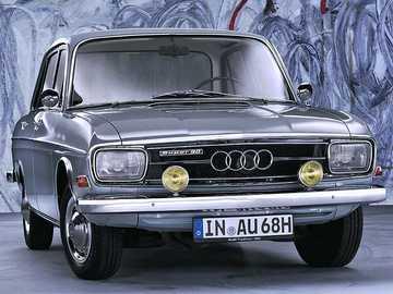 Audi Super 90 - Audi Super 90, 1966. La serie Audi F103 Super 90 è stata prodotta fino al 1972 con 49.974 prodotti.