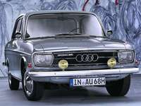 Audi Super 90 - Audi Super 90, 1966. The Audi F103 series Super 90 was produced until 1972 with 49,974 being made. T