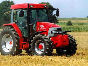 Tractor agricol - M ........................
