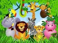των ζώων